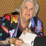 Author Anne McCaffrey dies.