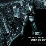 Dark Knight Rises… Bats and Cats.