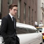 David Cronenberg's movie, Cosmopolis