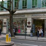 Forbidden Planet Megastore (London) book signing by Stephen Hunt in May.