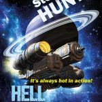 Hell Fleet (Book 5 in the Sliding Void series).