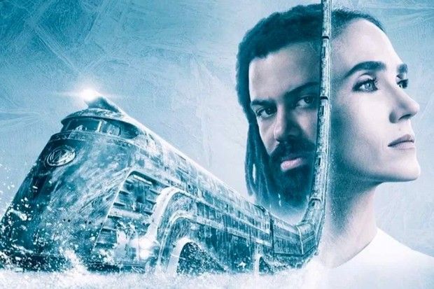 Snowpiercer: snow way to survive the apocalypse?