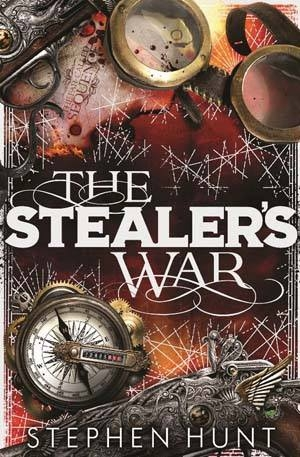 The Stealers' War