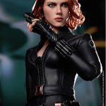 Black Widow toy gets real.