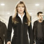 Season 5 of Fringe