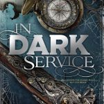 New Stephen Hunt novel, In Dark Service, for £1.99 if you pre-order now.