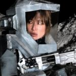 Shockwave, Darkside (film review).